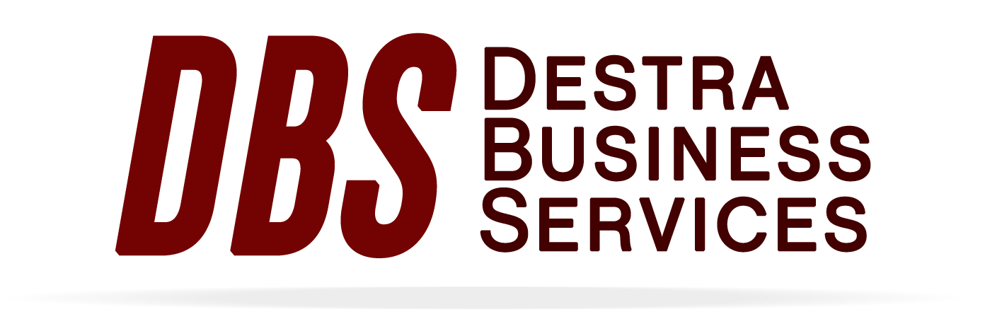 Destra Business Services - DBS logo