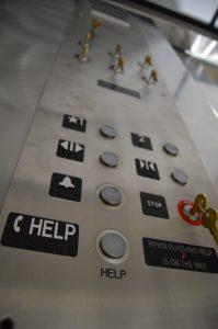 elevator emergency phone line upgrades